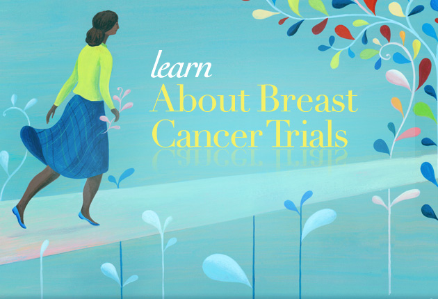 Learn About Breast Cancer Trials at BreastCancerTrials org